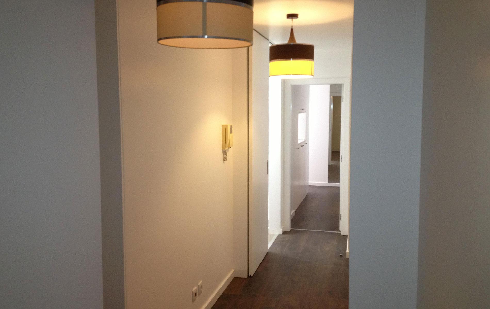 Remodelação de Apartamento, Benedita