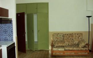remodelação apartamento, são martinho do porto - novacobe (antes)
