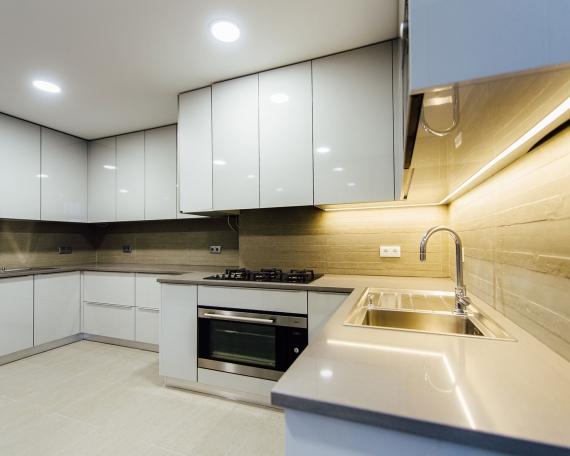 Remodelação de Apartamento, Lisboa